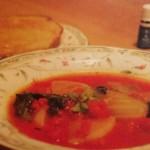 限定公開:ドリンク・スープ類※