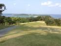 ゴルフ in 沖縄